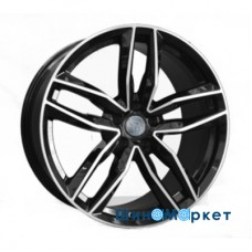 Replay Audi (A102) 8x18 5x112 ET39 DIA66.6 MGMF