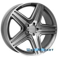 Replica Mercedes (CT1453) 7.5x16 5x112 ET45 DIA66.6 SP