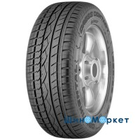 Continental ContiCrossContact UHP 275/50 R20 109W MO