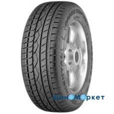 Continental ContiCrossContact UHP 255/55 R18 109V XL FR LR