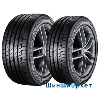 Continental PremiumContact 6 275/50 R20 113Y XL FR AO
