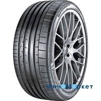Continental SportContact 6 285/40 R22 110Y XL FR AO