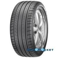 Dunlop SP Sport MAXX GT 265/45 ZR20 104Y MFS MO