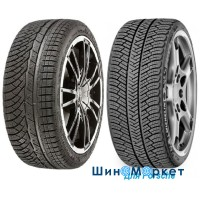 Michelin Pilot Alpin PA4 255/35 R18 94V XL