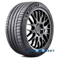 Michelin Pilot Sport 4 S 295/35 R21 107Y XL MO1