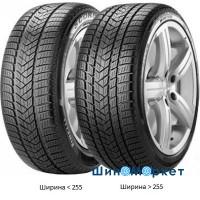 Pirelli Scorpion Winter 275/45 R21 107V MO