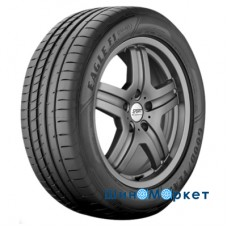 Goodyear Eagle F1 Asymmetric 2 SUV-4X4 255/55 R19 111Y XL AO