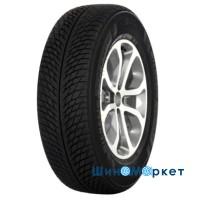 Michelin Pilot Alpin 5 SUV 285/40 R20 108V XL