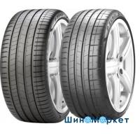 Pirelli PZero (PZ4) 275/40 R22 107Y XL * PNCS