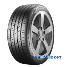 General Tire ALTIMAX ONE S 205/50 R17 93Y XL