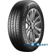 General Tire ALTIMAX ONE 185/60 R15 88H XL