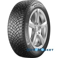 Continental IceContact 3 225/45 R17 94T XL (под шип)