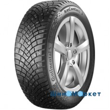 Continental IceContact 3 195/65 R15 95T XL (под шип)